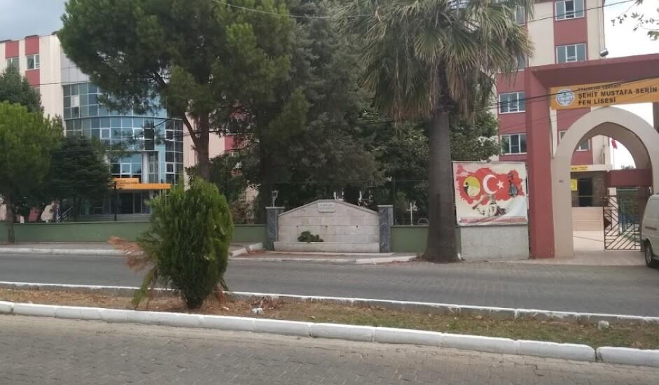Şehit Mustafa Serin Fen Lises