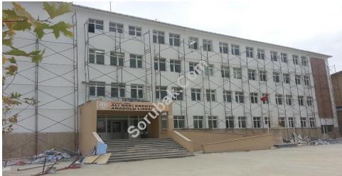 Ali Naki Erenyol Anadolu Lisesi