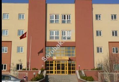 Türk Telekom Mesleki ve Teknik Anadolu Lisesi