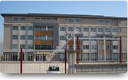 Barbaros Kız Anadolu İmam Hatip Lisesi