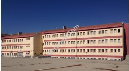 Hacı Ahmet Akıncı Anadolu Lisesi