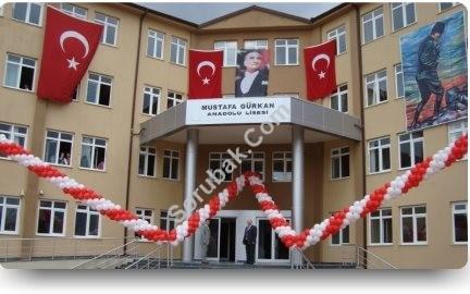 Mustafa Gürkan Anadolu Lisesi
