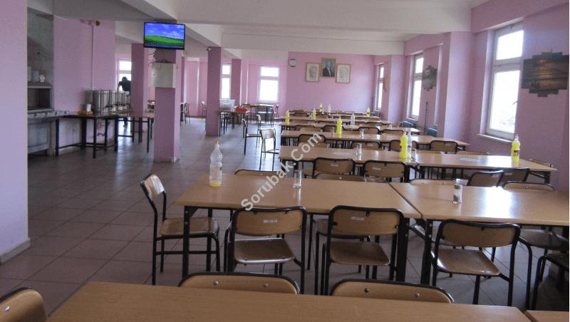 Demirci Necip Fazıl Kısakürek Fen Lisesi