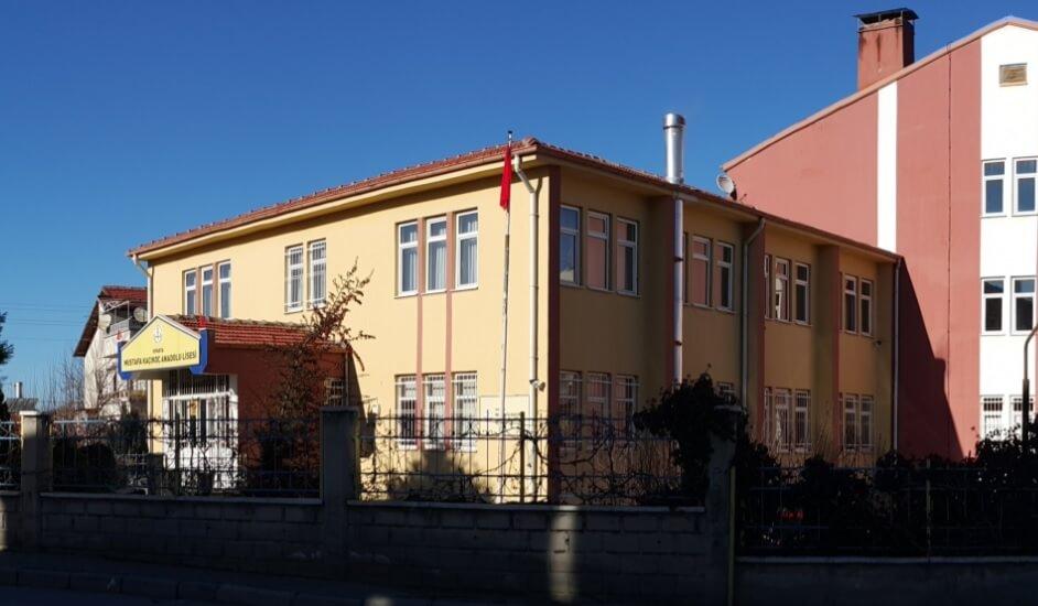 Mustafa Kaçıkoç Anadolu Lisesi