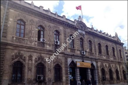 Konak Mithatpaşa Mesleki ve Teknik Anadolu Lisesi