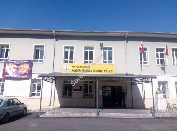 Kayseri Anadolu İmam Hatip Lisesi