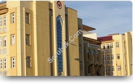 Sivas İMKB Anadolu Lisesi