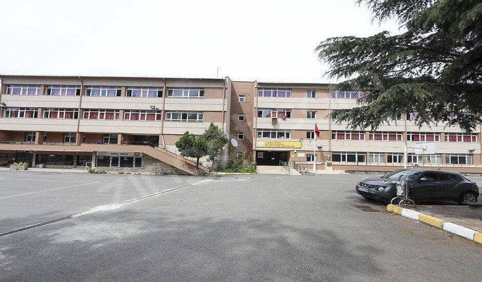 Şehit Murat Akdemir Mesleki ve Teknik Anadolu Lisesi