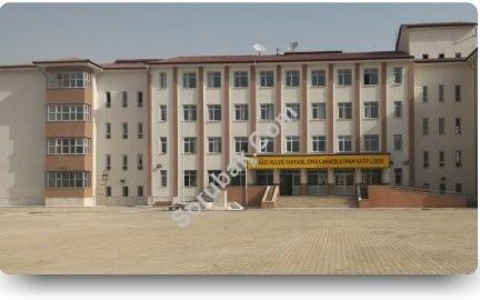 Hacı Hulusi Yahyagil Anadolu İmam Hatip Lisesi