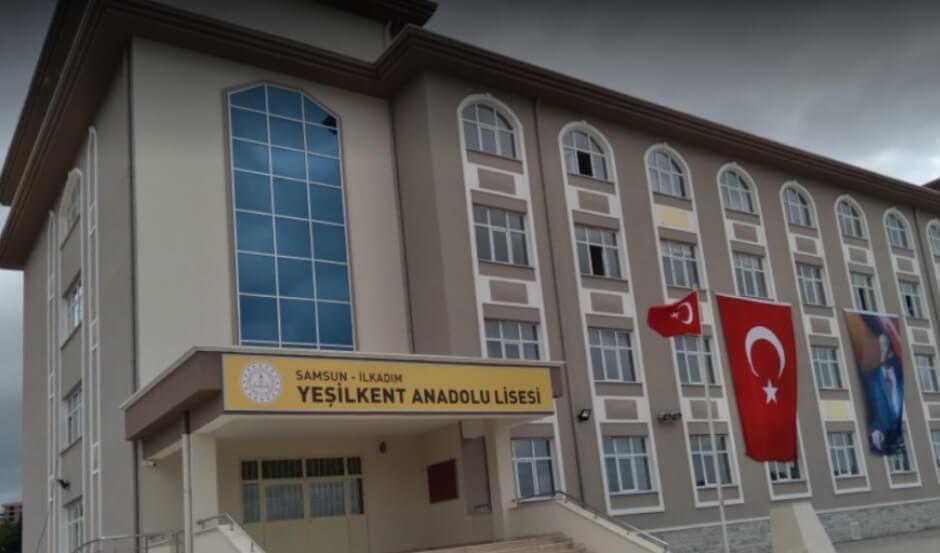 Yeşilkent Anadolu Lisesi