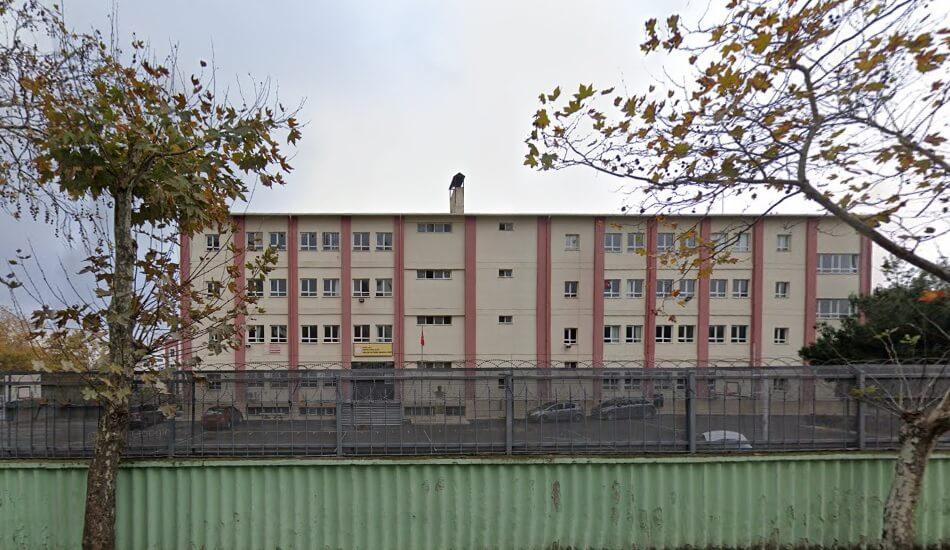 Kartal Fatma Aliye Mesleki ve Teknik Anadolu Lisesi