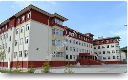 Ardeşen Kanuni Anadolu Lisesi