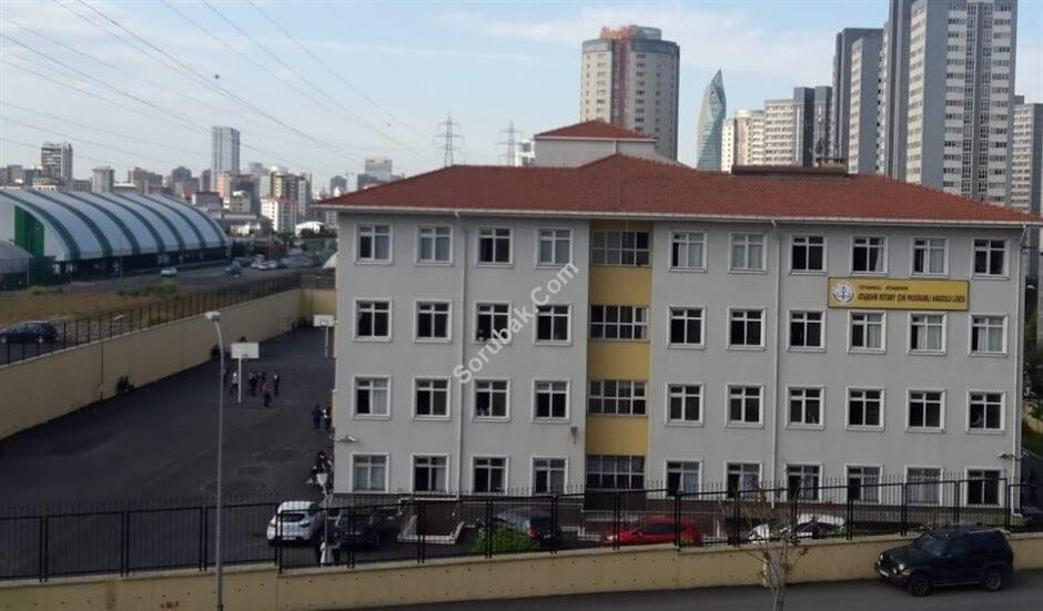 Ataşehir Rotary Çok Programl