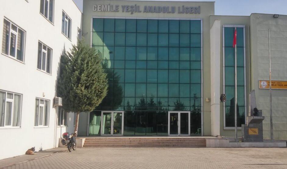 Cemile Yeşil Anadolu Lisesi