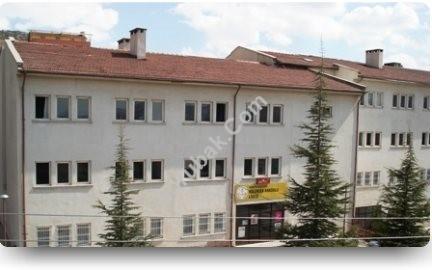 Kolukısa Anadolu Lisesi