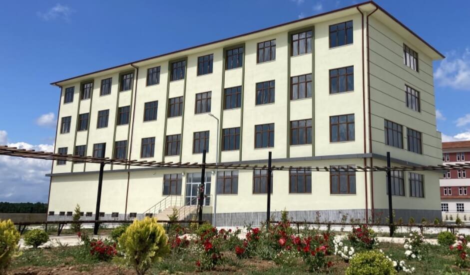Hacı Fahri Zümbül Anadolu Lisesi