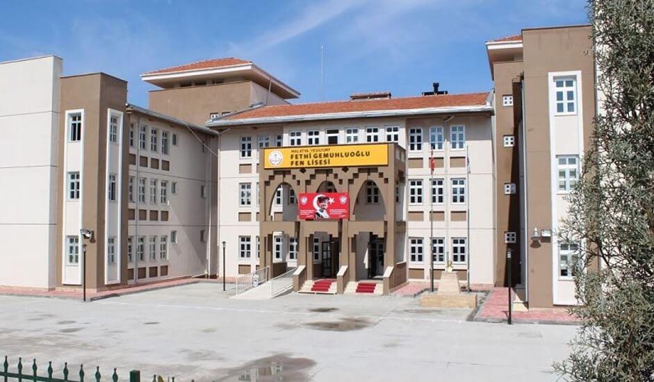 Malatya Fethi Gemuhluoğlu Fe