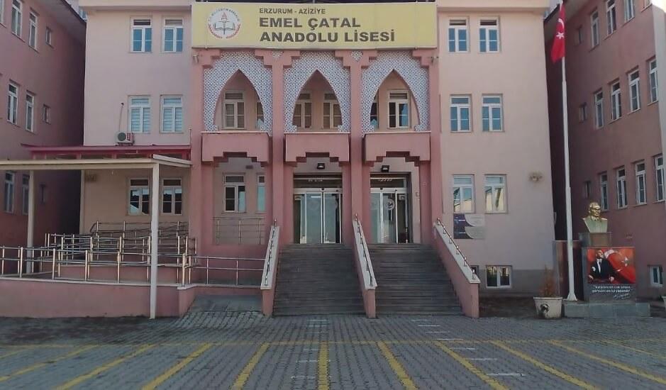 Emel Çatal Anadolu Lisesi