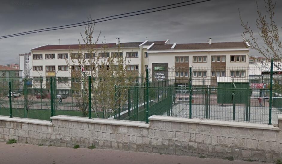 Kayseri Kilim Sosyal Bilimler Lisesi