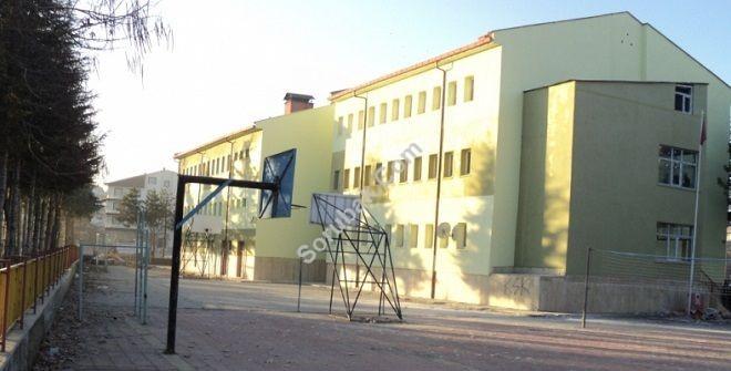 Beyşehir Vali Kemal Katıtaş Anadolu Lisesi