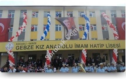 Gebze Kız Anadolu İmam Hatip Lisesi