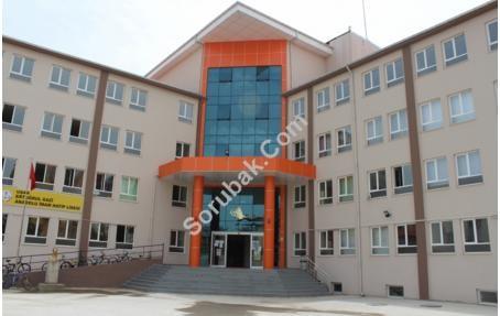 Ertuğrul Gazi Anadolu İmam Hatip Lisesi