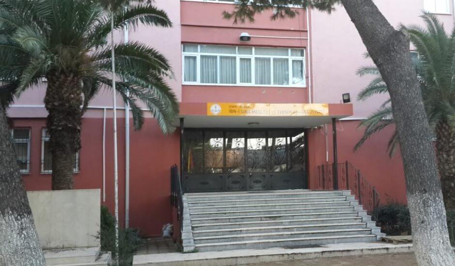 Konak İbn - i Sina Mesleki ve Teknik Anadolu Lisesi