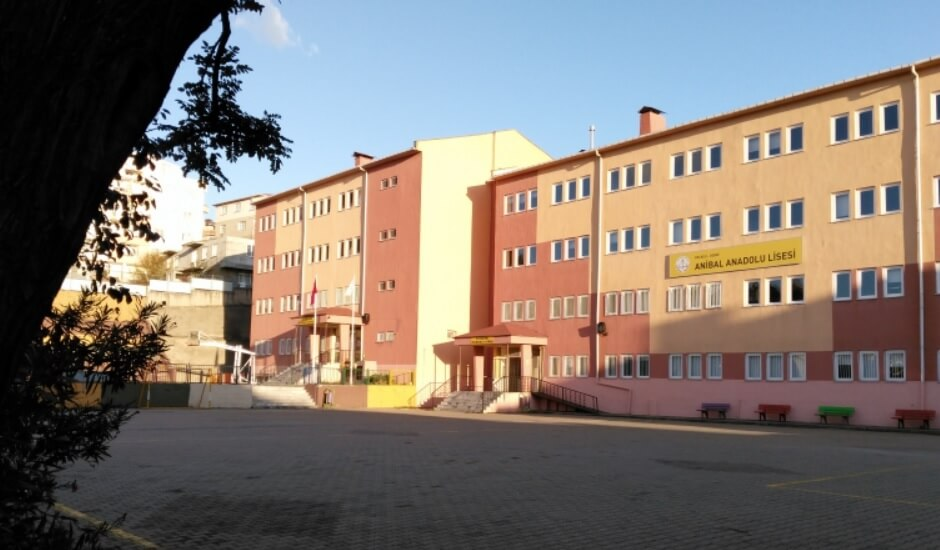 Gebze Anibal Anadolu Lisesi