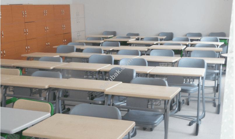 Macide-Ramiz Taşkınlar Fen Lisesi