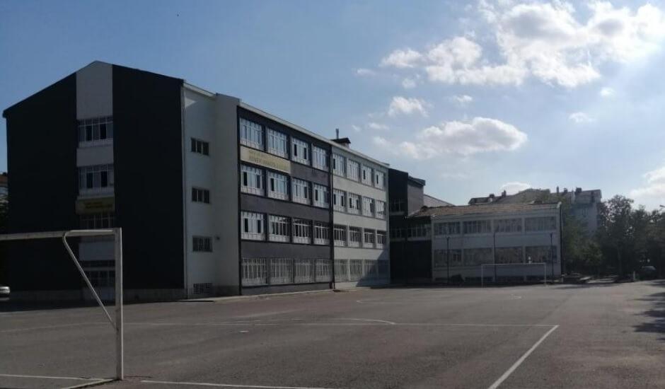 Konevi Anadolu Lisesi