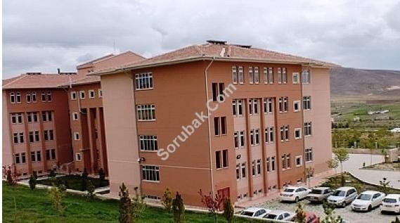 Elazığ Ahmet Yesevi Sosyal Bilimler Lisesi