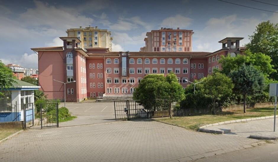 Canik İMKB Anadolu Lisesi