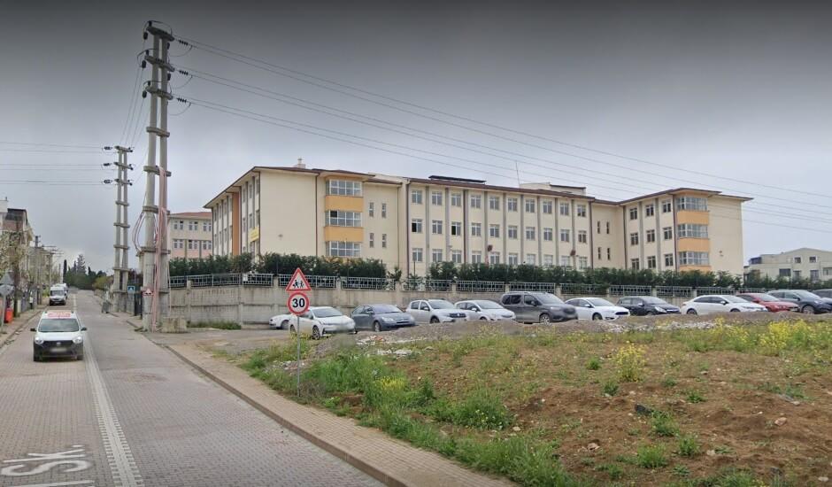 Darıca Neşet Yalçın Anadolu Lisesi