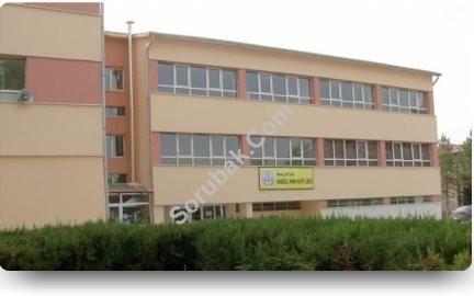 Sadreddin Konevi Anadolu İmam Hatip Lisesi