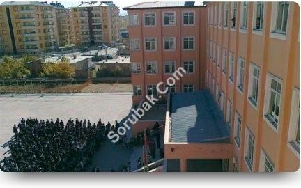 Abdurrahman Gazi İMKB Anadolu Lisesi