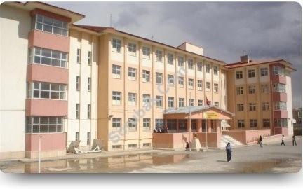 Yıldızkent İMKB Anadolu Lisesi