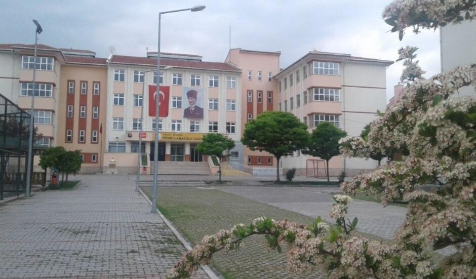 İrfanlı Anadolu Lisesi