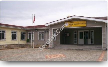 Kırıkhan İbn - i Sina Mesleki ve Teknik Anadolu Lisesi