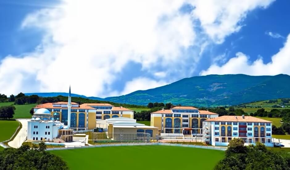 Atakum Anadolu İmam Hatip Lisesi