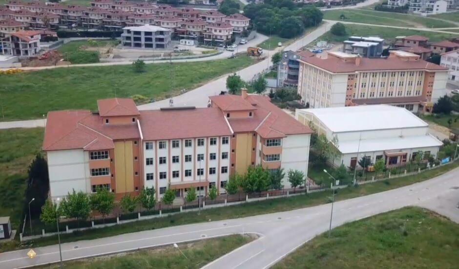 Bursa İpekçilik Anadolu İmam Hatip Lisesi