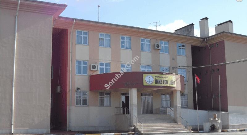 Diyarbakır İMKB Fen Lisesi