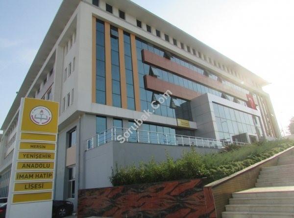 Yenişehir Anadolu İmam Hatip Lisesi