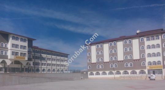 İhramcızade Anadolu İmam Hatip Lisesi