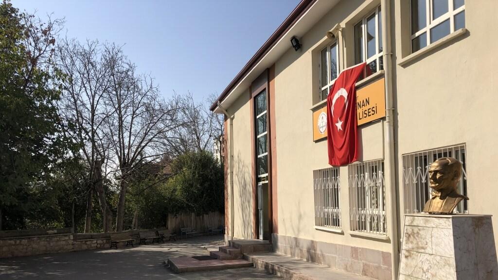 Yusuf Kenan Anadolu Lisesi
