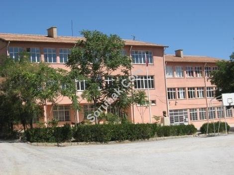 Elazığ Fatih Anadolu Lisesi