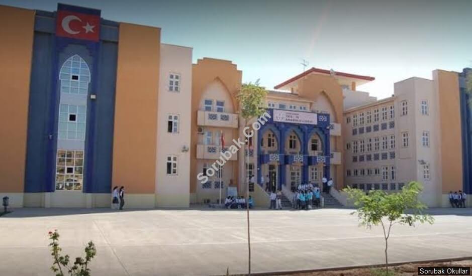 Elazığ Tes-İş Anadolu Lisesi