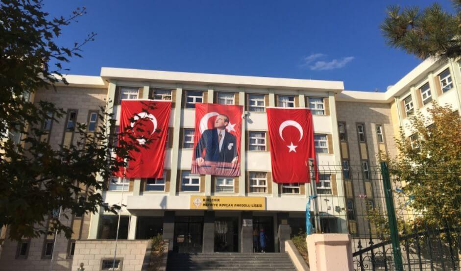 Hayriye Kımçak Anadolu Lisesi