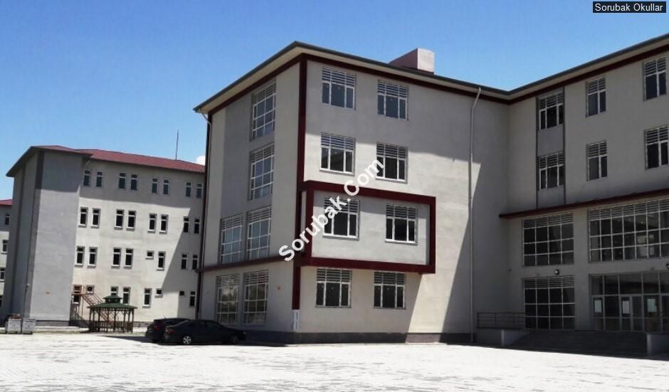 Türkiye Yardımsevenler Derneği Anadolu Lisesi