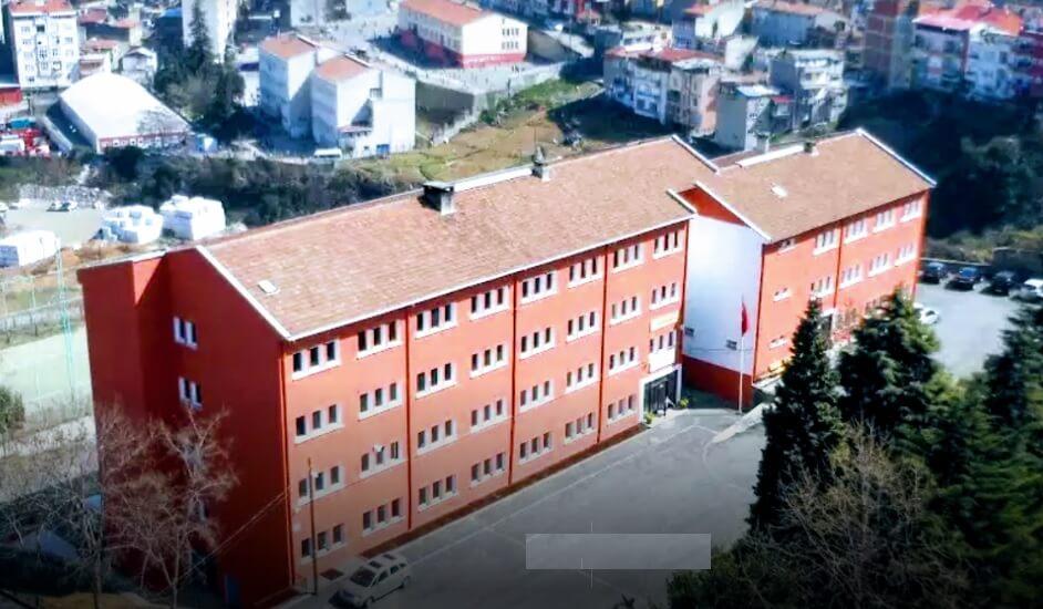 Trabzon Gazi Anadolu Lisesi