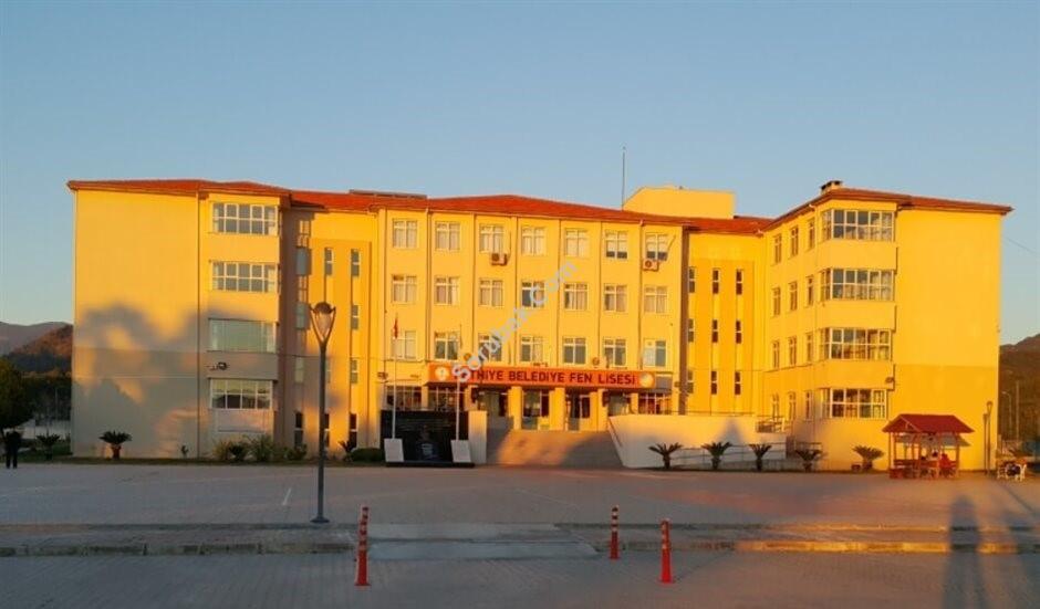 Belediye Fen Lisesi
